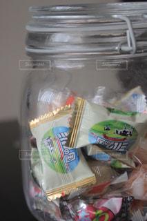 お菓子の飴の写真・画像素材[1425012]