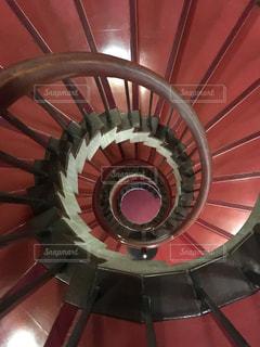 東京文化会館の二階から見下ろすの写真・画像素材[1030611]