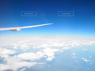 空中散歩の写真・画像素材[1032812]