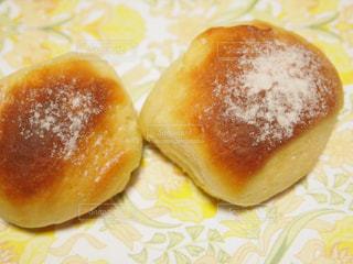 手作りパンの写真・画像素材[1033232]