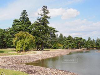 日本庭園の写真・画像素材[1035253]