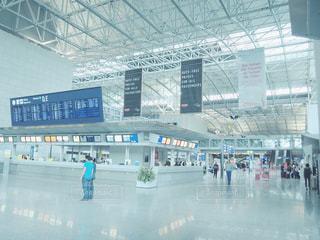 空港の写真・画像素材[1039934]