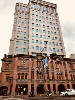 台北城大飯店の写真・画像素材[1031282]