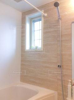 バスルームの写真・画像素材[3329590]