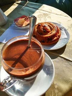 食べ物と飲み物の写真・画像素材[4602650]