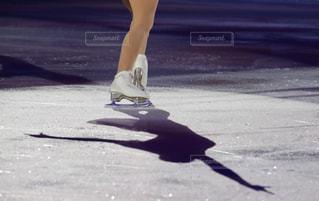 フィギュアスケートの写真・画像素材[1037673]