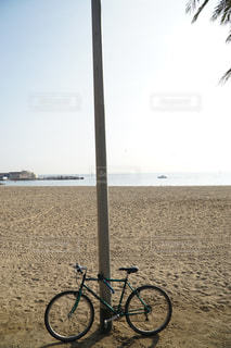 自転車のイメージの写真・画像素材[1042753]
