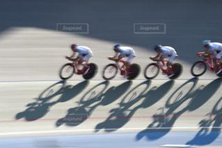 自転車競技の写真・画像素材[1044980]