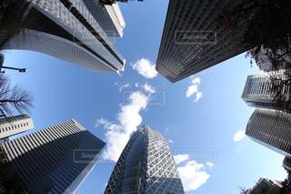 都市の風景の写真・画像素材[1045063]