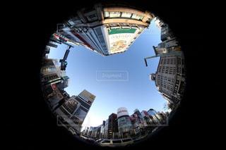 都市の景色の写真・画像素材[1045064]