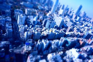 都市の風景の写真・画像素材[1045083]