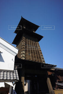 時計塔の写真・画像素材[1046661]