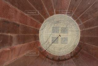日時計の写真・画像素材[1049079]