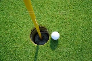 ゴルフの写真・画像素材[1049105]