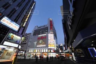 歌舞伎町の写真・画像素材[1052020]