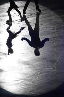 フィギュアスケートのイメージの写真・画像素材[1147083]