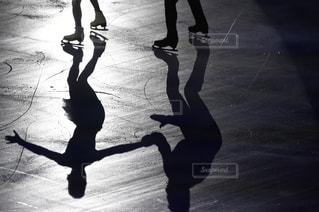 フィギュアスケートの写真・画像素材[1147084]