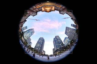東京駅舎の写真・画像素材[1263908]