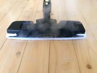床掃除の写真・画像素材[1621064]