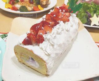誕生日ケーキの写真・画像素材[1690580]