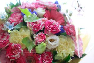 花束の写真・画像素材[1840216]