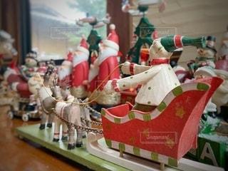 クリスマス雑貨の写真・画像素材[2690876]