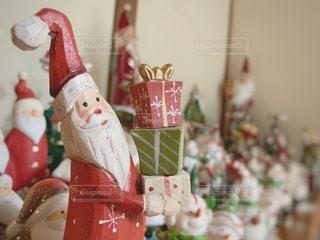 クリスマス雑貨の写真・画像素材[2690877]