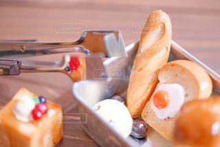 パンの写真・画像素材[3176106]
