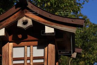 橿原神宮の写真・画像素材[1061414]