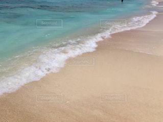 ギリ島のビーチの写真・画像素材[1039388]