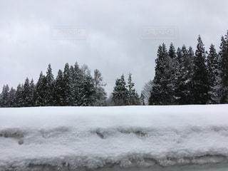 雪景色 - No.1052137