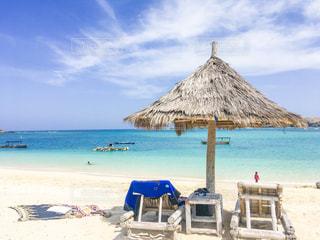 綺麗なビーチの写真・画像素材[1183286]