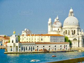 ヴェネツィアの眺めの写真・画像素材[1032713]