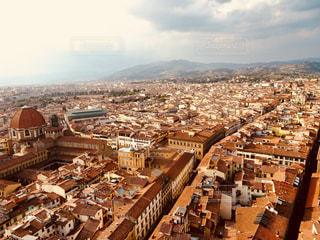 フィレンツェの景色の写真・画像素材[1032718]