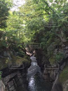 秋保温泉の写真・画像素材[1032800]