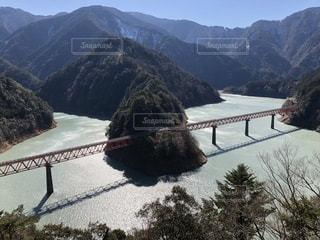 静岡の秘境の写真・画像素材[1044297]