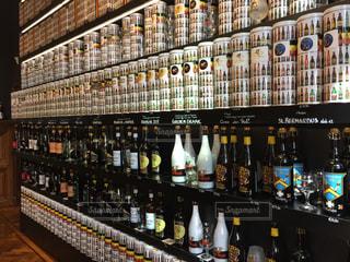 ベルギービール!の写真・画像素材[1044343]