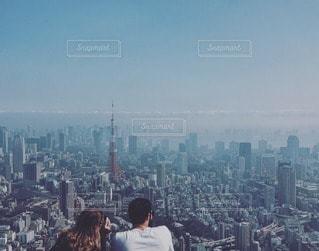 恋人の写真・画像素材[59858]