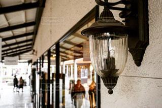街灯の写真・画像素材[1034058]