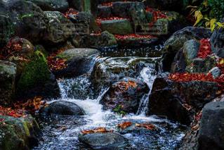 川の写真・画像素材[1034109]