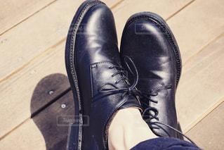 靴の写真・画像素材[1054032]