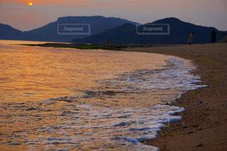 海の写真・画像素材[1258624]