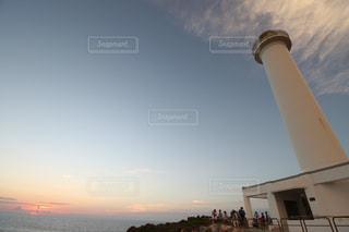 灯台の写真・画像素材[1036938]