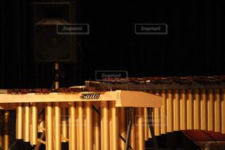 楽器の写真・画像素材[1035167]
