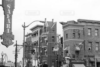 都市の高層ビル - No.1035196