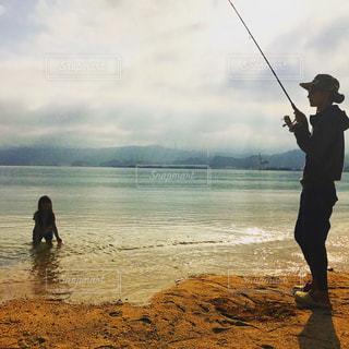 海釣り - No.1038131