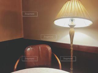 大人なカフェの写真・画像素材[1272014]