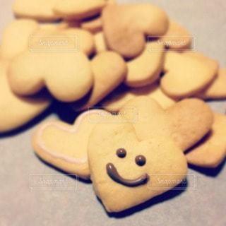 Smileの写真・画像素材[33933]