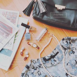 ファッション小物 - No.1035367