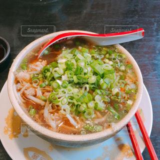 台湾ラーメンの写真・画像素材[1420430]